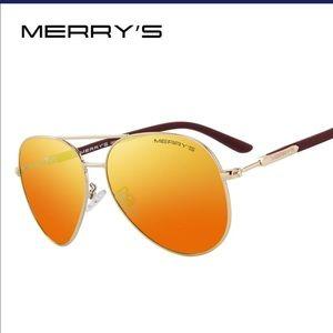Other - Men/ Women Merrys Polarized Sunglasses !! So cool